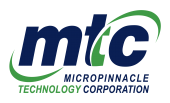 Micropinnacle Technology Corporation
